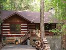 Gatlinburg cabin photo