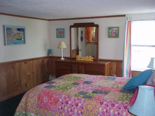 Old Orchard Beach house photo - Bedroom # 1