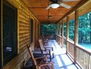Lake Lure Cabin Rental Picture