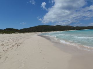 Culebra house photo - Award winning Flamenco Beach, Culebra, PR
