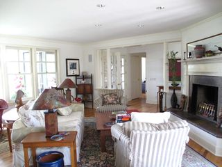 Sag Harbor house photo - Living Room