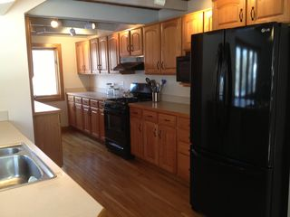 Moultonborough house photo - Kitchen