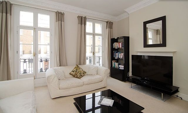 Holiday apartment 261171