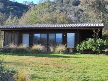 Three Rivers cottage rental - Sequoia View Cottage