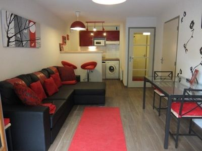 Photo for 1BR Apartment Vacation Rental in Sers