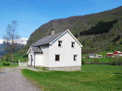 Vacation home in Viksdalen, Western Norway - 4 persons, 2 bedrooms
