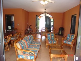 Playa Las Lajas house photo - Summer comfort
