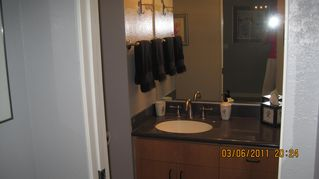 Rancho Mirage condo photo - downstairs bath
