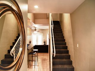 South Padre Island condo photo - Foyer