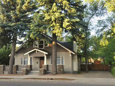 Wonderful Downtown Location- Historic Bungalow -- Close to NAU
