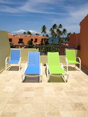 Humacao villa photo - Sun Deck