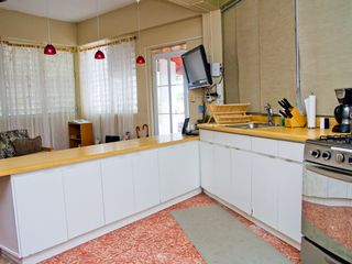 Ocean Park apartment photo - The open kitchen area of El Pescado