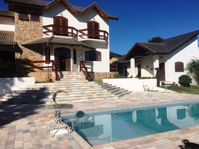 Casa Maravilhosa in Atibaia-Promotional Packages for the Month of January