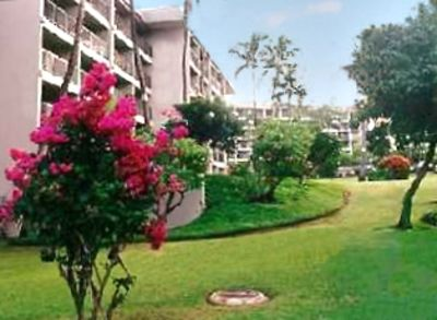Kihei Akahi Resort Condominiums; enjoy a Botanical Walk Around the Grounds