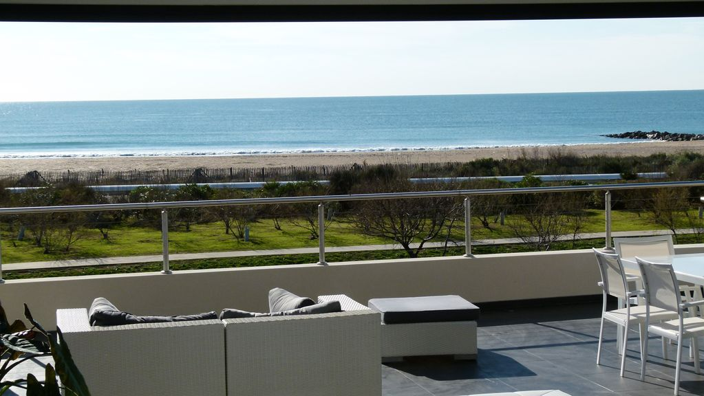Luxury house, with pool , Scte, Languedoc-Roussillon