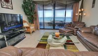 Vacation at  Crescent Beach Club and Experience Nightly Award Winning Sunsets!