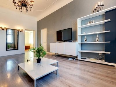RIGAAPARTMENT 4 - Two Bedroom Apartment, Sleeps 7