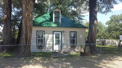 River Cottage on the North Platte River and Hot Springs