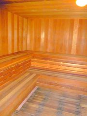 Hutchinson Island condo photo - Tow saunas, His and Hers