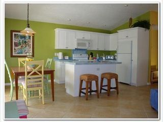 Fort Myers Beach cottage photo - Kitchen/Dining