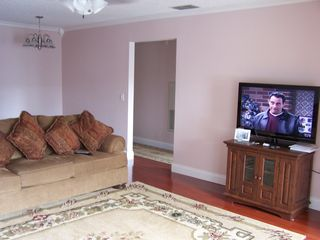 Winter Haven condo photo - LivingRoom