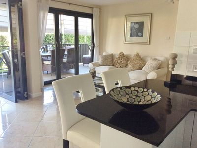2 Bedrooms, Contemporary, Full English TV, Sports & Films,Boutique Style Complex