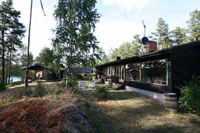 Large House - Private Sea Access in the beautiful  Stockholm Archipelago,