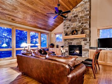 Breckenridge house rental