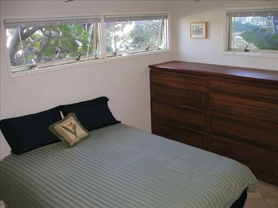 Additional photo of the Master Bedroom