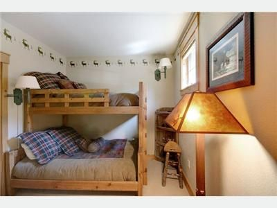 Full and Single Bunk Beds