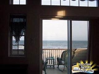 North Wildwood condo photo - Wake Up To Our Main Sunrise Picture Taken Fr 2nd Fl Master Br!