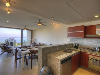 La Cruz de Huanacaxtle condo photo - .