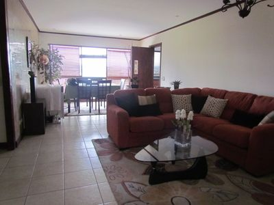 Fully Furnished Apartment Perfectly Located In Escaz?