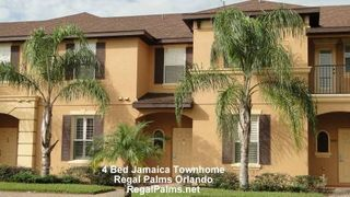 Regal Palms house photo