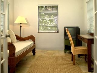 Coral Gables apartment photo - Den