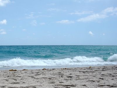 Ocean at Delray Beach