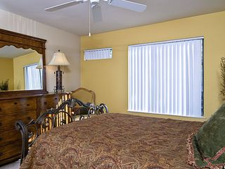 Old Town Scottsdale condo photo - 2nd bedroom with Queen size bed