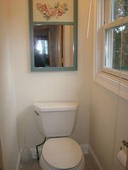 Misquamicut house photo - Remodeled 1/2 Bath
