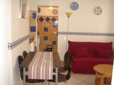 Port Vendres comfortable apartment in quiet area