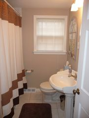 Centerville house photo - Bathroom