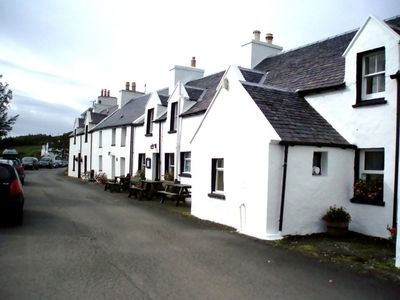 Stein Village, Waternish