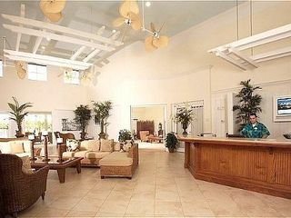 Kissimmee condo photo - Lobby