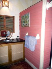 Las Terrenas cottage photo - Bath