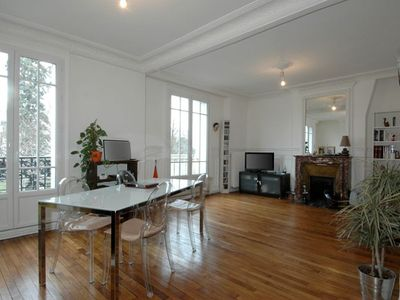 Apartment, 100 square meters