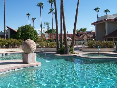"""Scottsdale Charmer - Paradise Valley """"Best In Town"""""""