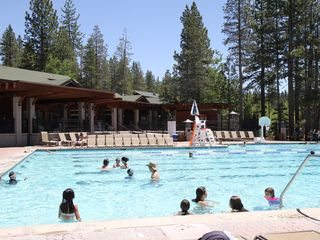 Truckee cottage photo - Tahoe Donner Trout Creek Recreation Center