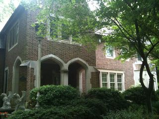 Atlanta house photo - Elegant 1920 Tudor home in Druid Hills