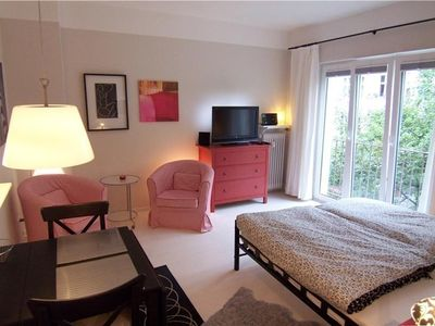 Holiday apartment 256234