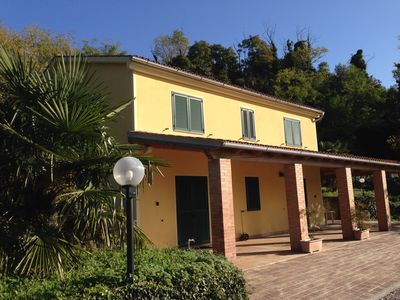 image for Luxurious, secluded sea view villa just outside wonderful Piran