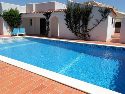 Holiday house, 100 square meters , Carvoeiro